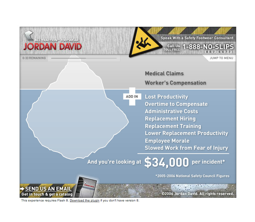 Jordan David Multimedia